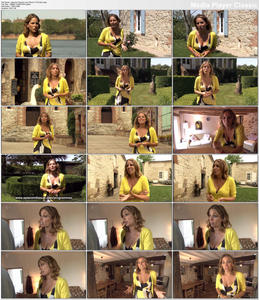 Jasmine Harman | Place In The Sun 16-8-10 | Cleavage | HD 1080i