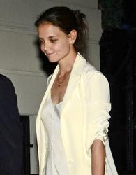 Katie Holmes Out in New York City 11th July x6