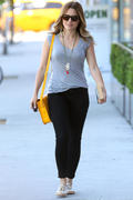 Re: Sophia Bush *ADDS* - Heading Out To Lunch 07.27.12  x19