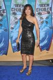 Мария Каналс-Баррера, фото 8. Maria Canals-Barrera - The 2010 Teen Choice Awards at the Gibson Amphitheatre, Universal City in LA, photo 8