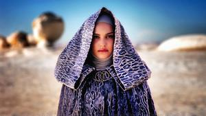 Natalie Portman Padme Wallpapers X3