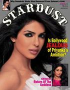 Priyanka Chopra - Stardust October 2012