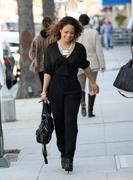 Кристина Милан, фото 3410. Christina Milian - booty shot out shopping in Studio City 03/07/12, foto 3410