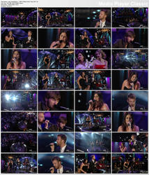 Lady Antebellum ~ Dancing Away With My Heart ~ CMT Artists of the Year 12/13/11 (HDTV 1080i)
