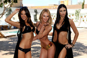 th 535268537 download 18 122 1175lo Adriana Lima, Alessandra Ambrosio & Candice Swanepoel @ VS Angels swimwear launch 2011 high resolution candids