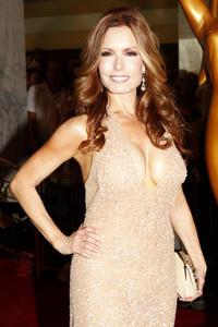 Трэйси Э Брегман, фото 7. Tracey Bregman 38th Annual Daytime Entertainment Emmy Awards held at the Las Vegas Hilton on June 19, 2011 in Las Vegas, Nevada., photo 7