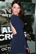 Rachel Nichols - Alex Cross premiere in Hollywood 10/15/12