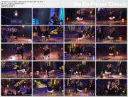 Kym Johnson -- Dancing with the Stars (2011-03-28)