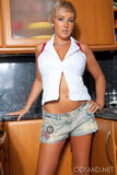 Becky Ford in Sexy in The Kitchenp3t6jj4i74.jpg