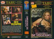 Sex Bizarre II – Die Steigerung aka Angel in Distress (1982) – German edition